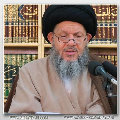 haydariالسيد كمال الحيدري's avatar
