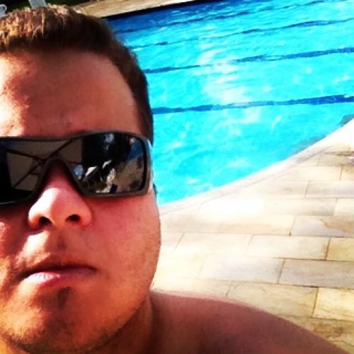 Lucas Santos Ahl's avatar