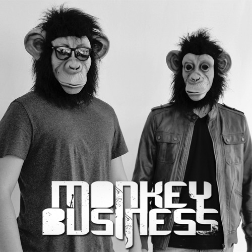 Monkey Business Official's avatar