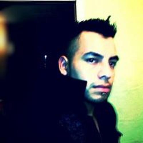 Toby M. Martinez's avatar