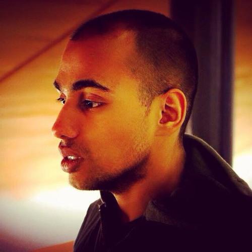 DJ SlowJamz's avatar