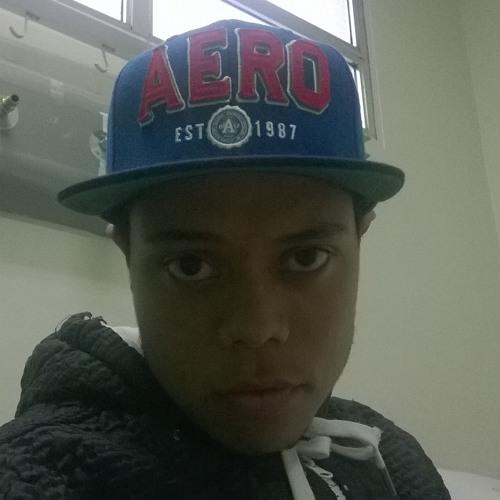 Leandro Freire da Silva's avatar