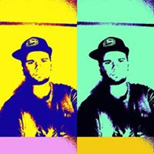Kevin Tas's avatar