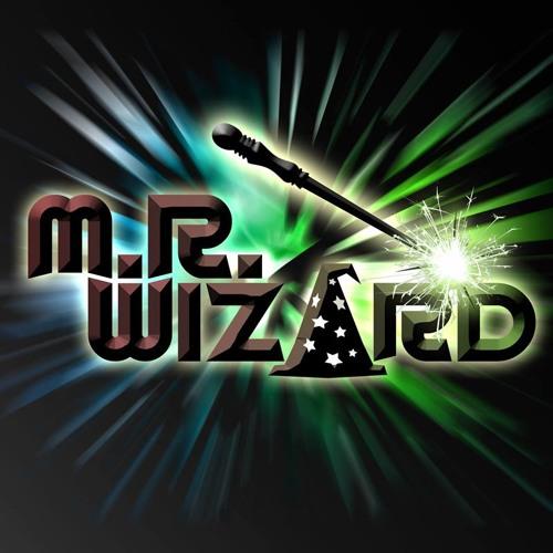 M.R. WIZARD's avatar