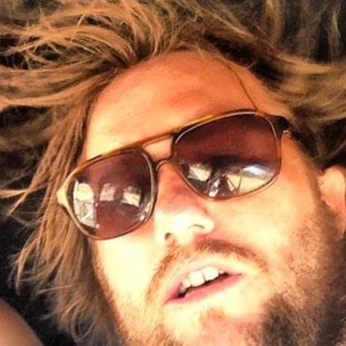 Mark Prevost's avatar