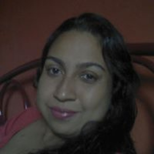 Luciana Christina's avatar