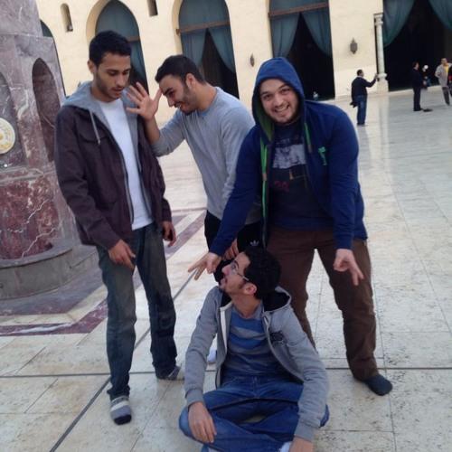 Amr Sayed 11's avatar