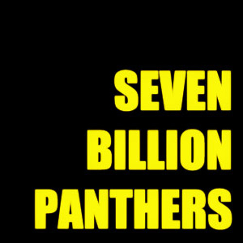 7 Billion Panthers's avatar