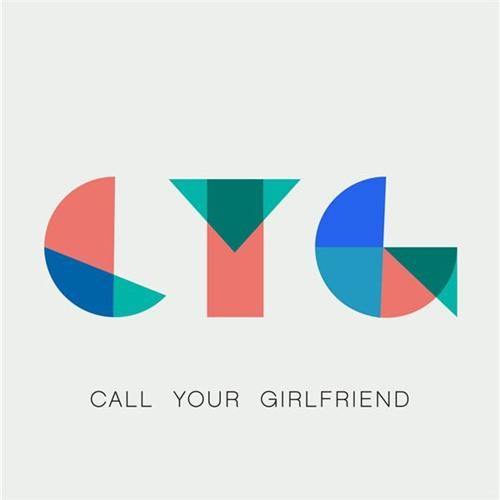 Call Your Girlfriend's avatar