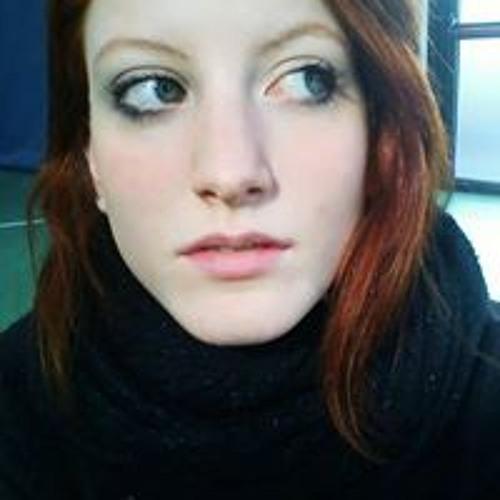 Ginger Effe's avatar
