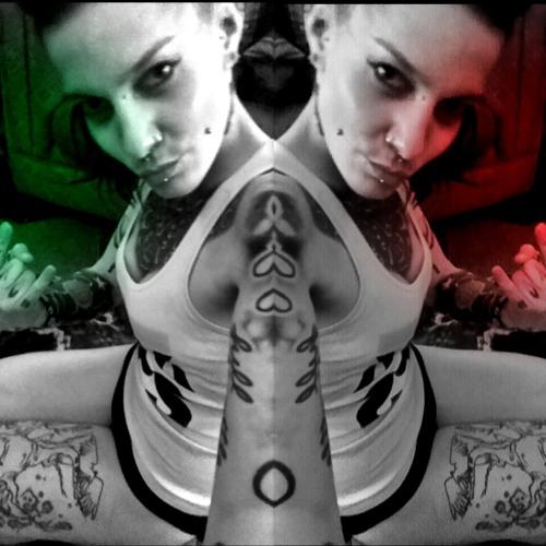 Hannakiri Hellectro's avatar