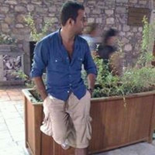Hasan Sahin 26's avatar