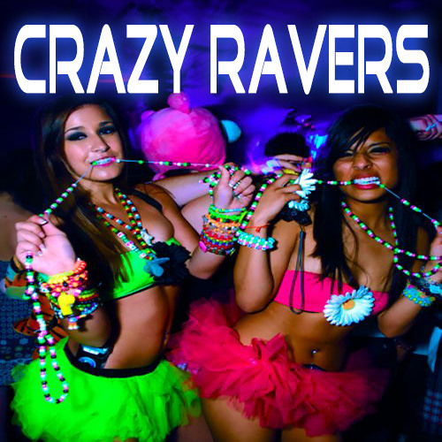 Crazy Ravers's avatar