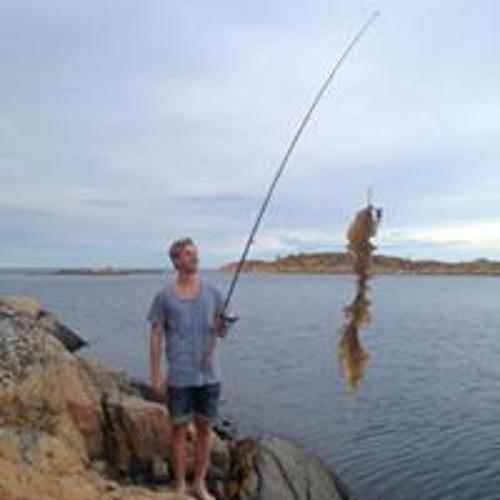 Fredrik Blom 1's avatar