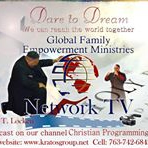 Gfem Pastor Lloyd Lockett's avatar