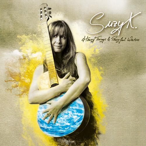 Suzy Kremp's avatar