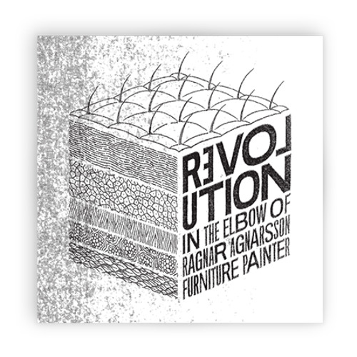 Revolution in the Elbow's avatar