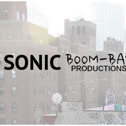 Sonic Boom Bap's avatar