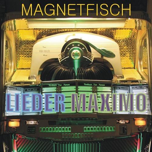 Magnetfisch's avatar