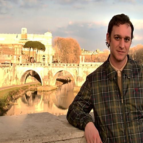 DJ Robert Todd's avatar