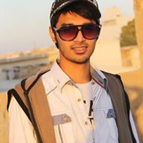 Fahad Talat Siddiqui's avatar
