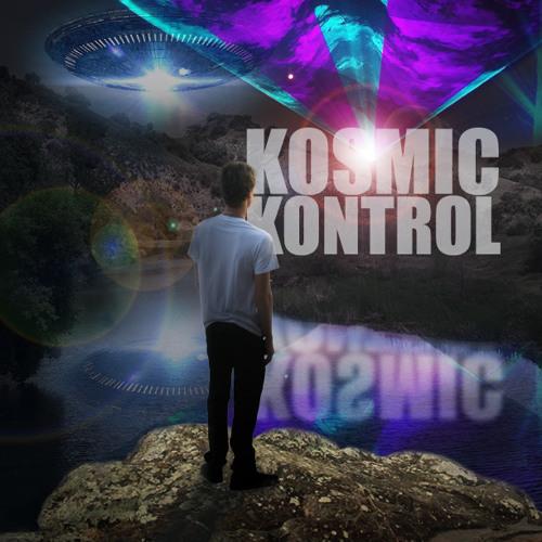 Kosmic Kontrol (Official)'s avatar