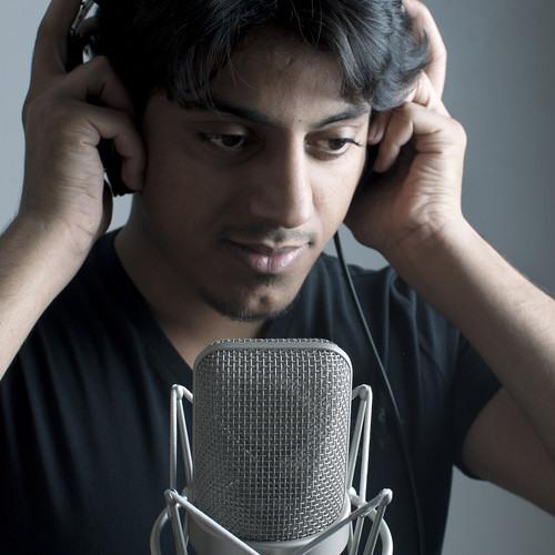 NasserALsaeed's avatar