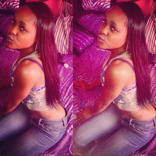 Tyraa Flawless Brownn's avatar