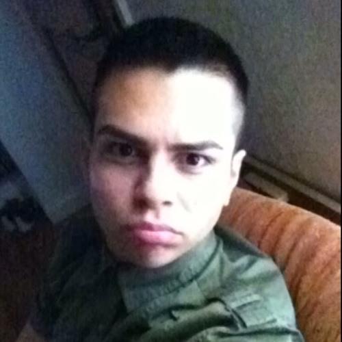 Milo Alepe's avatar