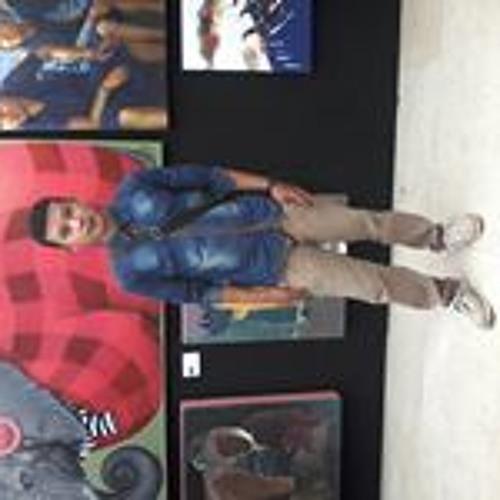 Ahmad Revlan Kurniawan's avatar