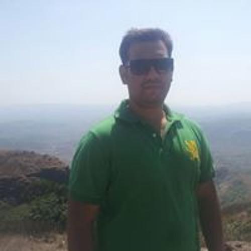 Denzil Alston Weller's avatar