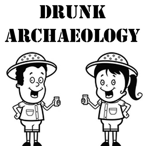 DrunkArchaeology's avatar