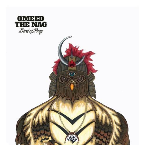 Omeed The Nág's avatar