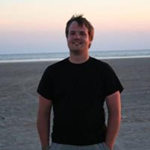 Nikolai Frees's avatar
