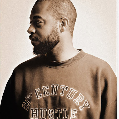Ali Muhammad 71's avatar