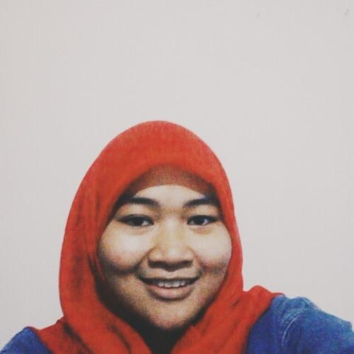 Naila Ulin's avatar