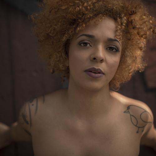 Anelis Assumpção's avatar