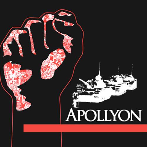 APOLLYON's avatar
