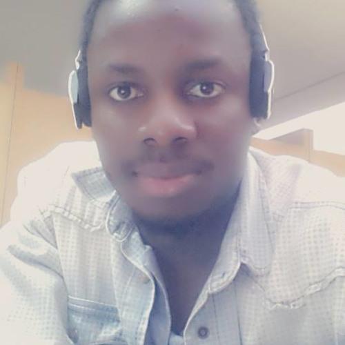 Salvador Baca Mbang's avatar