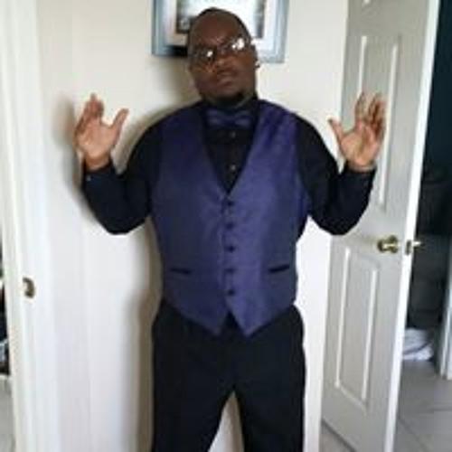 Brandon Huggins 8's avatar