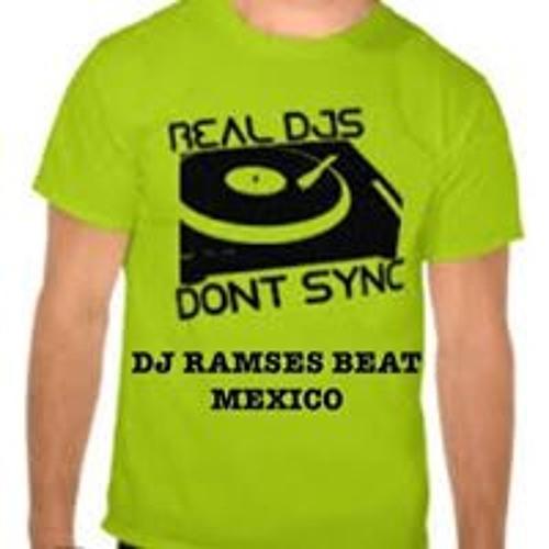 Ramses Beat's avatar
