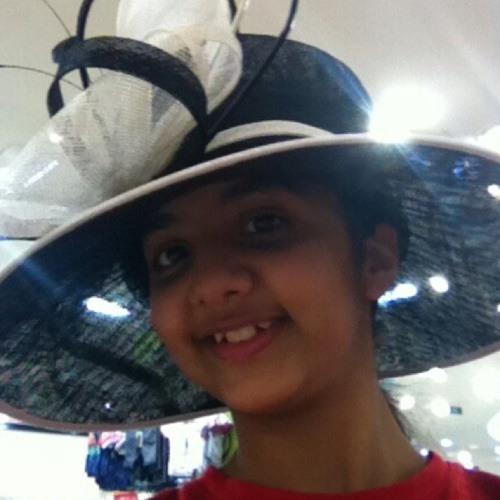 Hridhika's avatar