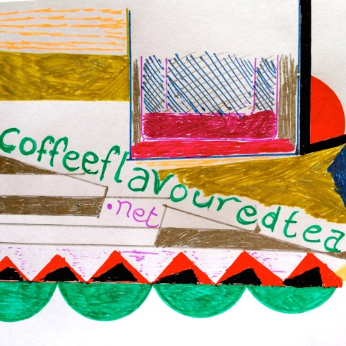 Coffeeflavouredtea's avatar