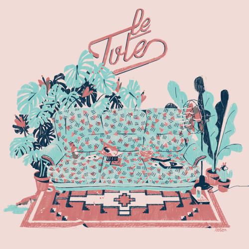 Le Tute's avatar