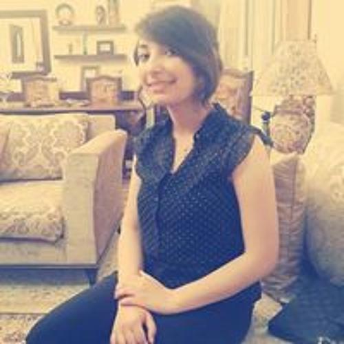 Sabrine Soltani 1's avatar