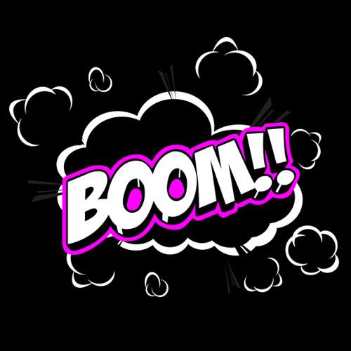 BOOM!! Party (U vs G)'s avatar