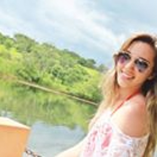 Mariella Mendes Paganini's avatar