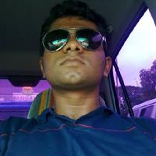 Raghav Channarayappa's avatar
