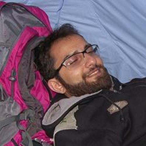 Ershad Sarabi's avatar