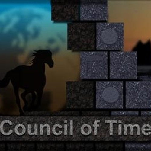 Council of Time  - cover